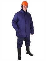 Куртка ватная опт