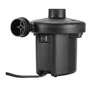 Электрический насос Air Pomp 220v для надувных матрасов от сети