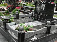 Памятник на двоих № 3148