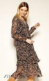Сукні з довгим рукавом (весна-осінь, зима)