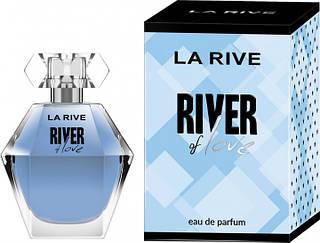 Парфюмированная вода для женщин 90 мл River Of Love La Rive 068198