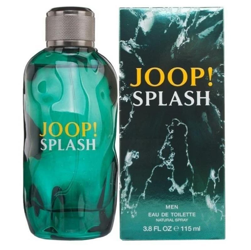 Оригинальная Туалетная вода Оригинальные Духи мужская Joop Splash(Джоп Сплеш)