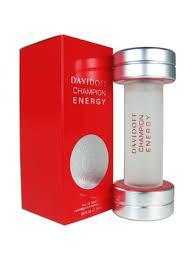 Оригінальна Оригінальні Парфуми Туалетна вода чоловіча Davidoff Champion Energy