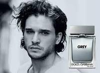 Оригинальная Туалетная вода Оригинальные Духи мужская Dolce&Gabbana The One Grey intense, фото 4