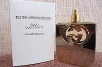 Оригинальный Тестер без крышечки Оригинальные Духи женские Gucci Guilty (Гуччи Гилти Вумэн), фото 5