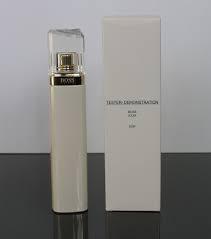Оригинальный Тестер без крышечки Оригинальные Духи женские Hugo Boss Boss Jour Pour Femme Lumineuse
