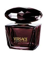 Оригінальний Тестер без кришечки Оригінальні жіночі Парфуми Versace Crystal Noir без кришечки (Версаче Чорний, фото 2