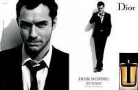 Оригінальні Парфуми чоловічі Christian Dior Dior Homme Intense, фото 6