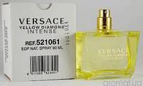 Оригинальный Тестер без крышечки Versace Yellow Diamond Intense, фото 3