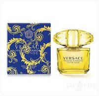 Оригинальный Тестер без крышечки Versace Yellow Diamond Intense, фото 4