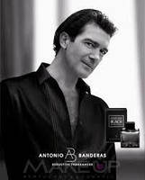 Оригинальные Духи мужские Antonio Banderas Seduction in Black Urban ( Антонио Бандерас Седакшн ин Блэк Урбан), фото 5