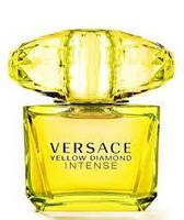 Оригинальный Тестер без крышечки Versace Yellow Diamond Intense, фото 6