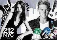 Оригінальні чоловічі Парфуми Carolina Herrera 212 NYC Men Pills ( Кароліна Еррера 212 Мен Пілс), фото 6