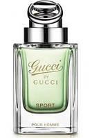 Оригинальные Духи мужские Gucci by Gucci Sport (Гуччи бай Гуччи Спорт), фото 5