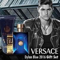 Оригинальный Тестер без крышечки Оригинальные Духи мужские Versace Pour Homme Dylan Blue( Версаче Пьюр Хоум, фото 3