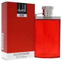 Оригинальные Духи мужские Alfred Dunhill Desire Red, фото 4