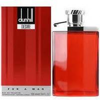 Оригинальные Духи мужские Alfred Dunhill Desire Red, фото 5