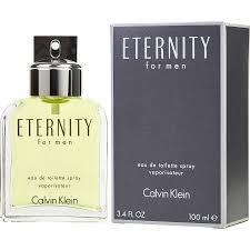 Оригинальная Туалетная вода Оригинальные Духи мужская Calvin Klein Eternity For Men