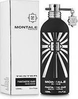 Оригинальный Тестер Оригинальные Духи унисекс Montale Fantastic Oud, фото 4
