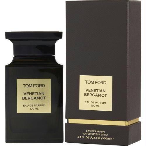 Оригинальная Парфюмированная вода унисекс Tom Ford Venetian Bergamot ( Том Форд Венециан Бергамот)