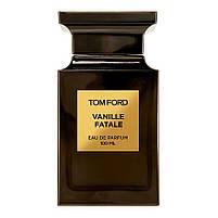 Оригінальна Парфумована вода унісекс Tom Ford Vanille Fatale( Том Форд Ваніла Фата), фото 2