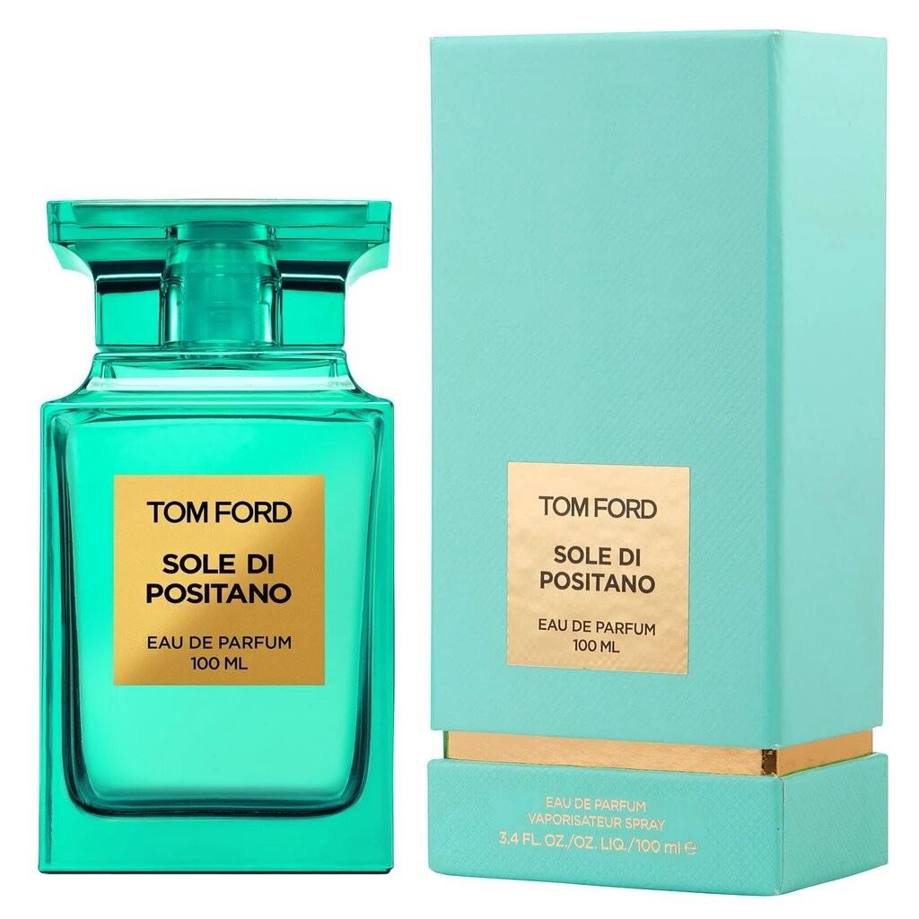 Оригінальна Парфумована вода унісекс Tom Ford Sole di Positano ( Том Форд ді Соле Позітано)