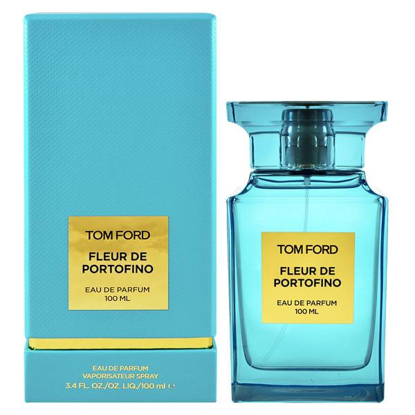 Оригинальная Парфюмированная вода унисекс Tom Ford Fleur de Portofino ( Том Форд Флер де Портофино)
