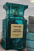 Оригинальная Парфюмированная вода унисекс Tom Ford Fleur de Portofino ( Том Форд Флер де Портофино), фото 3
