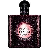 Оригінальна жіноча Парфумована вода Yves Saint Laurent Black Opium( Ів Сен Лоран Блек опіум), фото 2