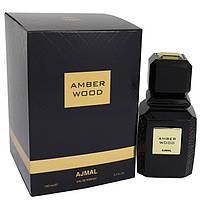 Парфюм унисекс Ajmal Amber Wood, фото 2