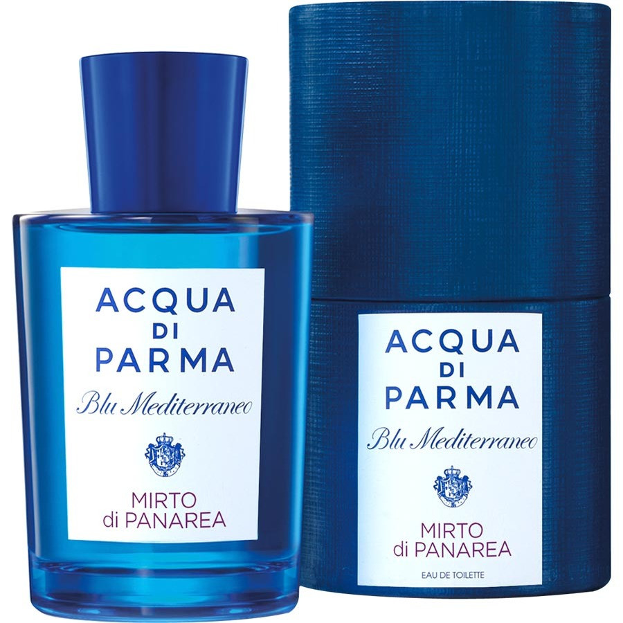 Оригінальна Туалетна вода Оригінальні Парфуми унісекс Acqua di parma Blu Mediterraneo Mirto di Panarea