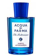 Оригінальна Туалетна вода Оригінальні Парфуми унісекс Acqua di parma Blu Mediterraneo Mirto di Panarea, фото 3