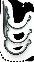 Держатель кронштейн желоба 125мм длинный RUNA металлический тримач ринви RUNA 125мм металевий кронштейн