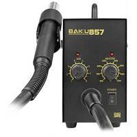 Паяльная станция BAKU BK- 857