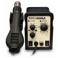 Паяльная станция BAKU BK-898А