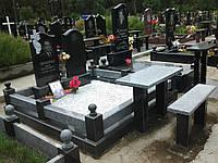 Памятник на двоих № 3152