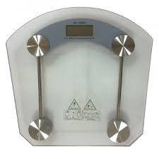 Весы напольные электронные BITEK Германия до 180 кг Ваги підлогові електронні