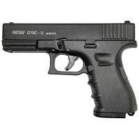Стартовый пистолет Retay G 19C Black (X614209B19)