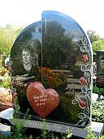 Памятник на двоих № 3158