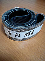 Поликлиновой ремень 16PJ1168 / 460 J ( PJ1168 ),4413 Monosem 10219001