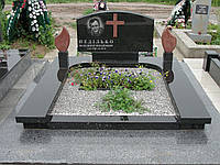 Памятник на двоих № 3160