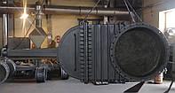 Задвижка Ду600 Ру1,0МПа