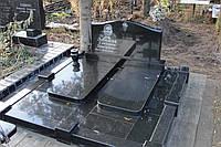 Памятник на двоих № 3162
