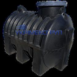 Септик для канализации 3000 л Автономная канализация