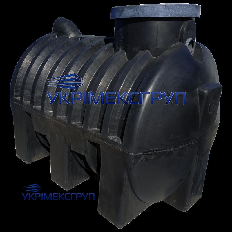 Септик для канализации 2500 л. Автономная канализация