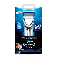 Remington King Of Shaves (3) мужской станок для бритья