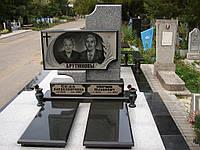 Памятник на двоих № 3173