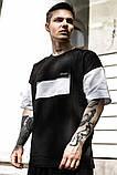 Комплект 'FreeDom' черный с белым, фото 2
