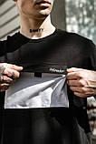 Комплект 'FreeDom' черный с белым, фото 5