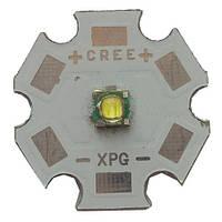 Мощный светодиод CREE xp-g: 20 d, бин яркости S2, низкое энергопотребление